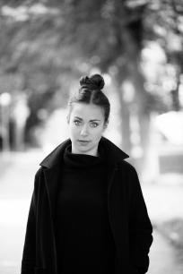 Foto: Philipp Köhler Photography • Model: Marisa • Make-Up & Hair: Nadia Krist