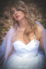 Foto: Emotion Storm • Model: Bea • Hair & Make-Up Artist: Nadia Krist