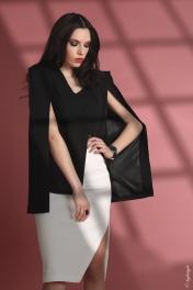 Foto: Lothar Marquart • Model: Lejla • Hair & Make-Up Artist: Nadia Krist