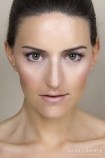 Foto: Anna Lämmle • Model: Carolin @ Brodybookings Model Agency • Make-Up & Hair: Nadia Krist