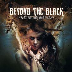 Photo: Heilemania • Artist: Beyond the Black • Model: Jennifer • Make-Up & Hair: Nadia Krist