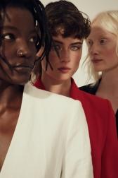 Foto: Lisa-Ann • Models: Pascale & India & Sara • Hair & Make-Up Artist: Nadia Krist